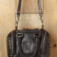 Frye Brooke Studded Satchel at Free People Clothing Boutique