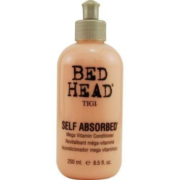 ONETOW BED HEAD by Tigi SELF ABSORBED MEGA CONDITIONER 8.4 OZ