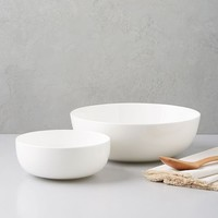 RIM BONE CHINA SERVEWARE