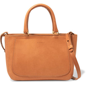 Clare V - Paul Supreme small leather tote