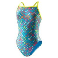 Digital Dice Printed Propel Back - ProLT | Speedo USA