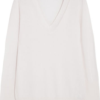 J.Crew - Collection cashmere sweater