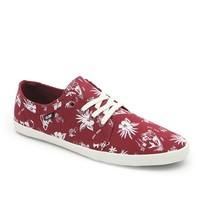 Globe Red Belly Brick Red Shoes - Mens Shoes - Red -