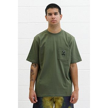 Spade Shirt in Olive