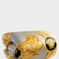 Versace Le Coupe des Dieux Comforter - Home Collection | US Online Store