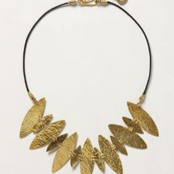 Flecha Necklace by Made