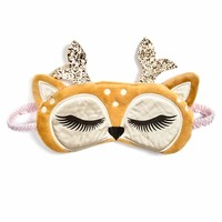 Deer Face Sleep Mask - Stocking Stuffers - 1000212064 - Forever 21 Canada English
