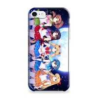 Sailor Moon (group outside) iPhone 6 | iPhone 6S Case