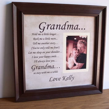 Grandparents Gift, Grandma Gift, Grandmother Gift, Mimi Gift, Grandpa Gift, Grandfather Gift, Papa Gift, Grandkids gift, Nana, 15x15