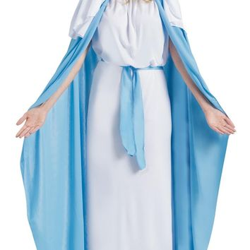 Mary Adult Standard Costume