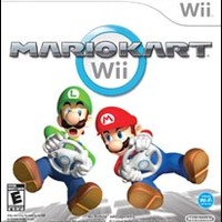 Mario Kart - Game Only for Nintendo Wii | GameStop