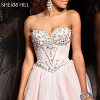 Sherri Hill 21156 Dress