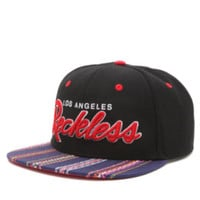 Young and Reckless Tribal Snapback Hat at PacSun.com