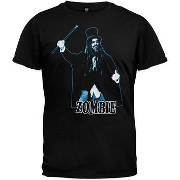 PEAPGQ9 Rob Zombie - Myestro T-Shirt