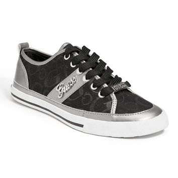 GUESS Briar Active Sneakers | GuessFactory.com
