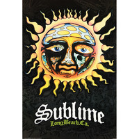 Sublime - Domestic Poster