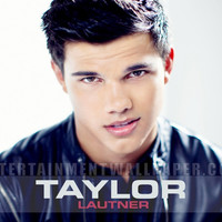 Taylor Lautner Actor Poster 1598