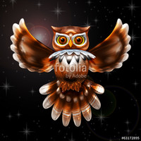 OWLS – Awesome, Cute, Wise, Steampunk, and more!