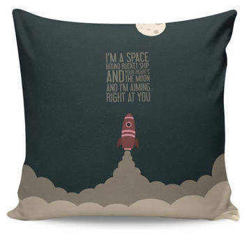 Eminem Space Bound Cushion Cover