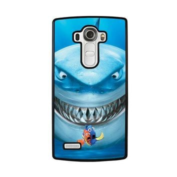 FINDING NEMO Fish Disney LG G4 Case Cover