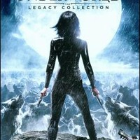 Underworld: The Legacy Collection [4 Discs] [Blu-ray][(4 Disc) (Ultraviolet Digital Copy)]