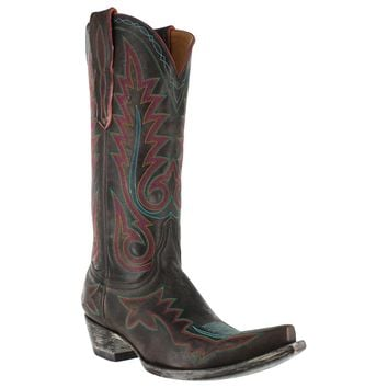 "Old Gringo Women's Nevada 13"" Western Boots"