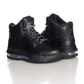 ZOOM TERRADOME BOOT - Black - NIKE