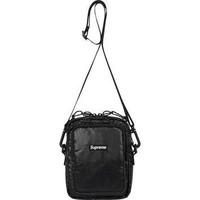 Supreme FW17 Shoulder Bag - Black