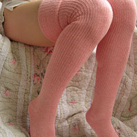 Socks by Sock Dreams » Long Cuffable Scrunchable Socks