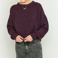 Urban Outfitters Winter Fishermans Jumper - Urban Outfitters