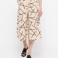 C/MEO COLLECTIVE / Power Trip Culotte