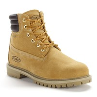 Iron Age 6-in. Waterproof Work Boots - Men (Beige/Khaki)