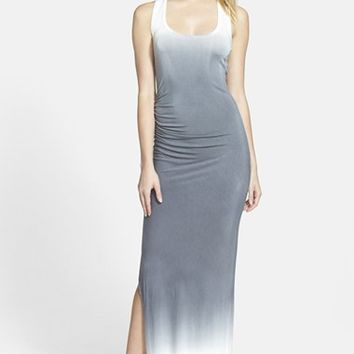 Women's Young, Fabulous & Broke 'Maelle' Ombre Maxi Dress