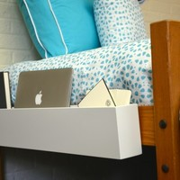 Bunk Box solves lack of storage for bunk beds