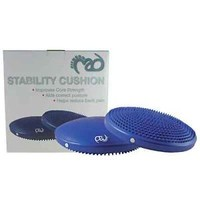 Stability Cushion - Ideal for Improving Balance/Posture, Used as LTAD Programme
