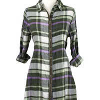Madeline Shirtdress