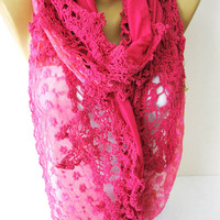 Fashion Scarf- gift Ideas For Her Women's Scarves-christmas gift- for her -Fashion accessories-Shawls