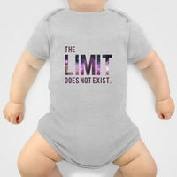 The Limit Does Not Exist - Mean Girls quote from Cady Heron Onesuit by AllieR