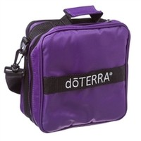 Large Carrying Case with dōTERRA Logo - Holds Up To 36 Vials - dōTERRA