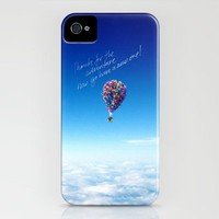Glamorous Sky iPhone Case by Jose Luna* | Society6