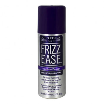 Frizz-Ease Firm Hold Aerosol Hairspray, 2 oz.