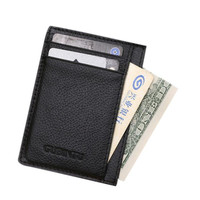 Excellent Quality 2016 Men Wallets Leather Bifold Wallet ID Credit Card Holder Coin Purse Pockets Clutch Men Carteira Wallets