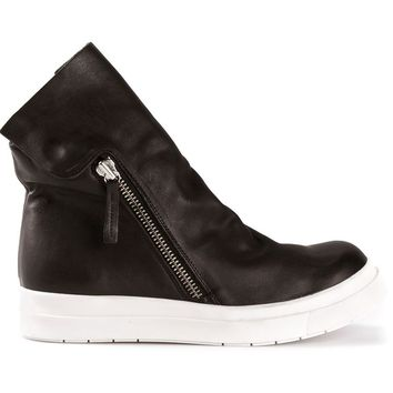 Ca By Cinzia Araia 'Skin Zip Santiago' high tops
