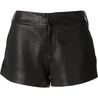 Rag & Bone 'Nesi' shorts