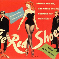 The Red Shoes 11x17 Movie Poster (1948)