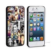 Shawn Mendes Photo Collage iPhone 4 5 6 Samsung Galaxy S3 4 5 6 iPod Touch 4 5 HTC One M7 8 Case