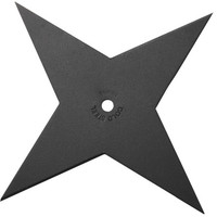 Cold Steel Light Sure Strike Throwing Star 80SSC