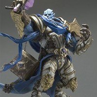 World of Warcraft: Vindicator Maraad Deluxe Collector Figure