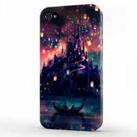 Disney Tangled iPhone 4   4s Case, 3d printed IPhone case