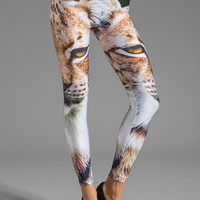 We Are Handsome Legging in Wildcat from REVOLVEclothing.com